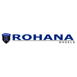 Rohana Wheels