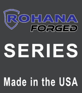 Rohana Forged